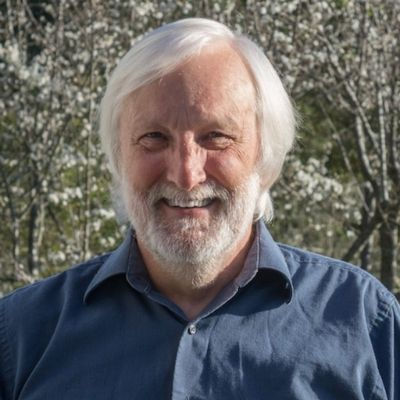 photo of Dr. Jeff Seaman